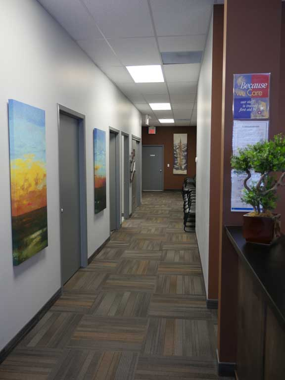 Dr. Roberts Office